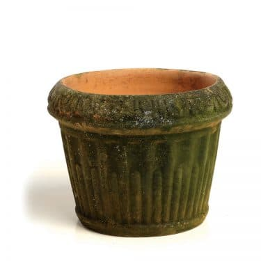 Aged Paestum Planter