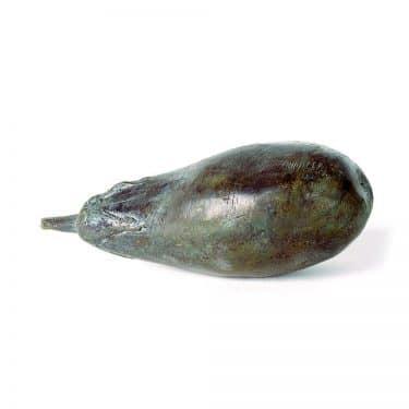 Bronze Eggplant