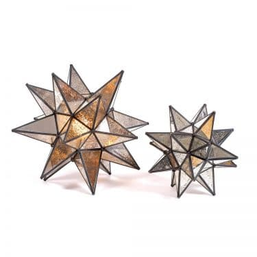 Star Antique Mirror & Copper – Electrified