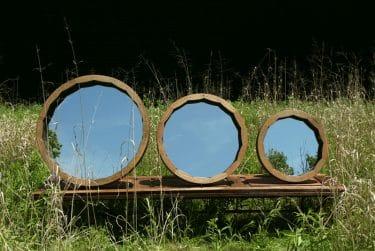 Harvest Mirrors